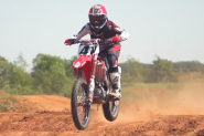 Trey Canard Supercross Mix-Up