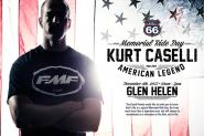 Kurt Caselli Memorial Ride Day