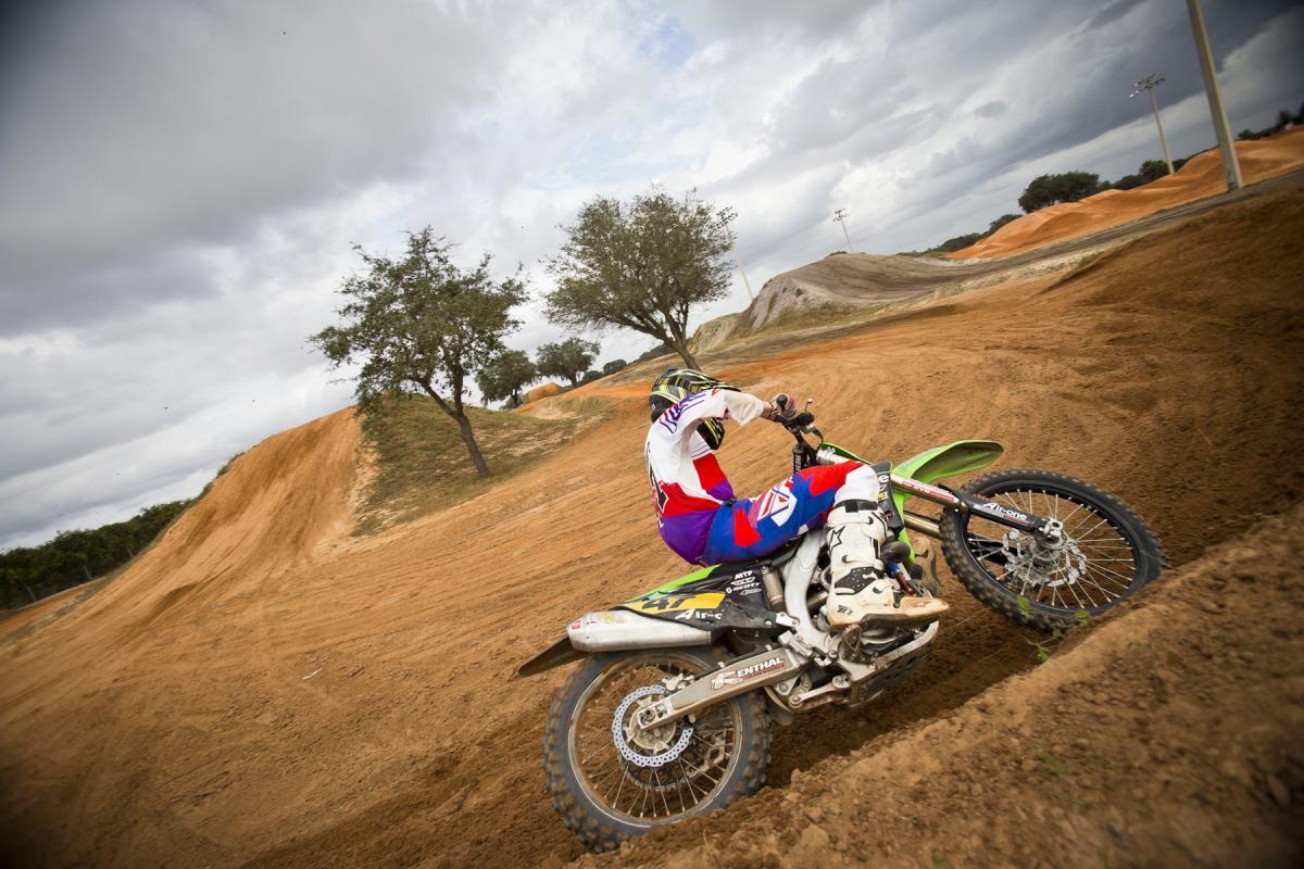 Stewart Ride Day