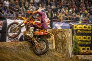 Live Online Broadcast for EnduroCross