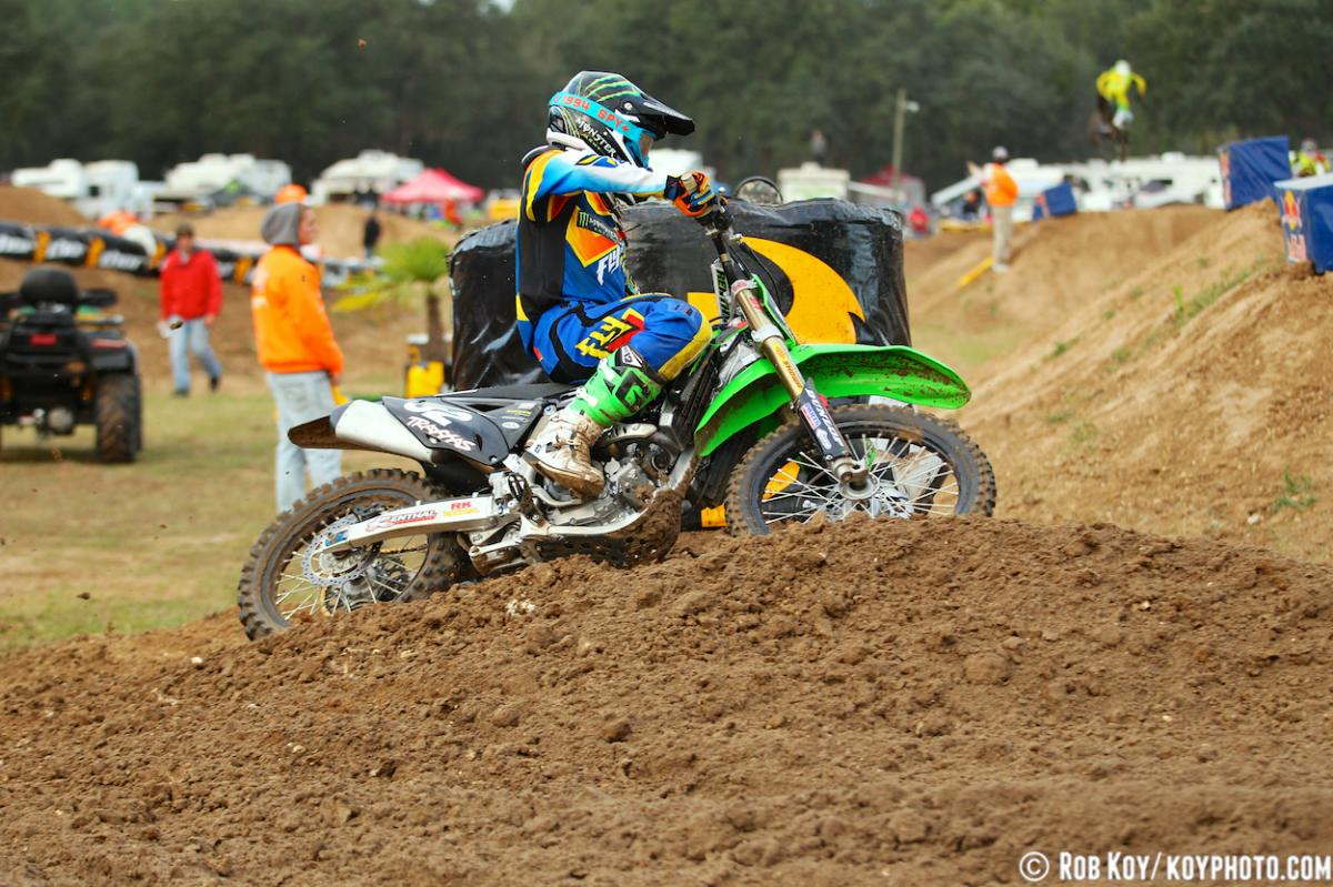 Mini Os Supercross Gallery