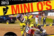 Motocross Replacement Workout - Mini Os