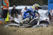 Cooper Wins NZ Supercross Championship