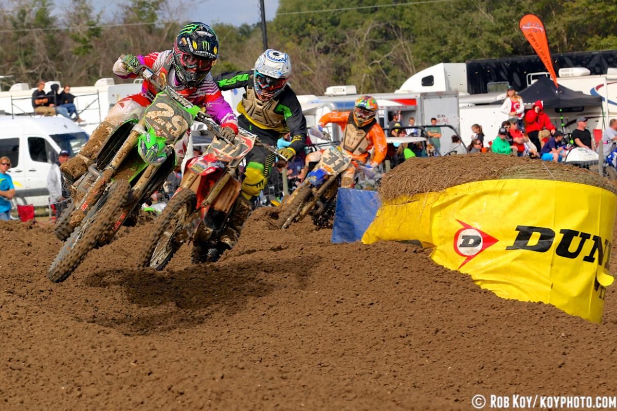 Mini Os Motocross Gallery