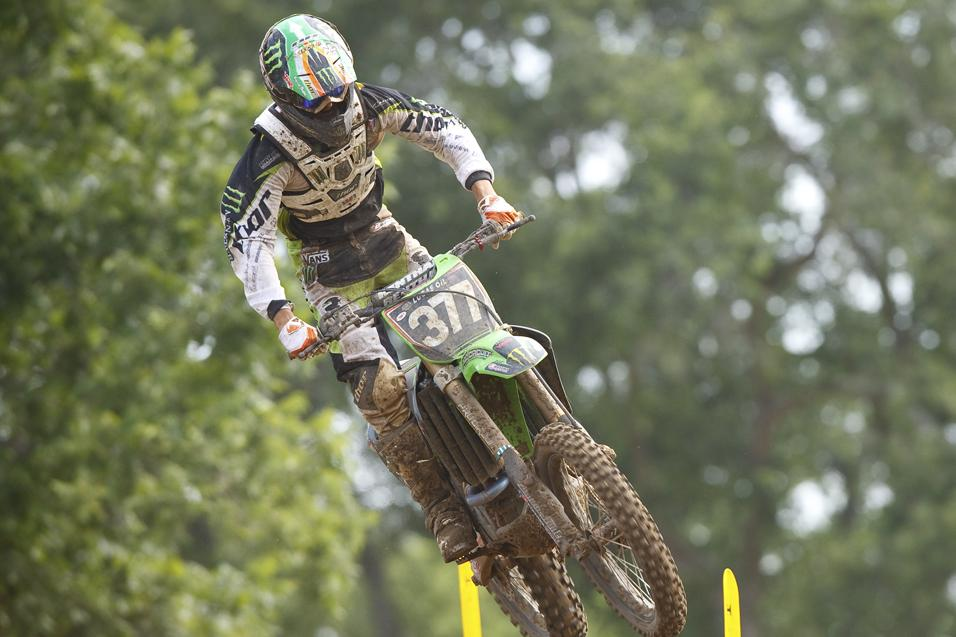 How Will Pourcel  Do in 250MX?