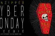 VonZipper Cyber Monday Freebie