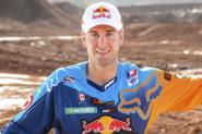 Red Bull KTM Team Announced