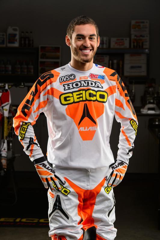 Justin Bogle