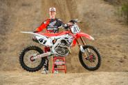 Trey Canard Breaks Arm