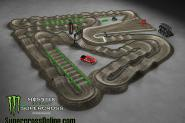 Insight: Supercross  Track Maps Unveiled