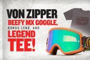 TGI Freeday: VonZipper!