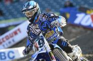 JGRMX Signs Phil Nicoletti
