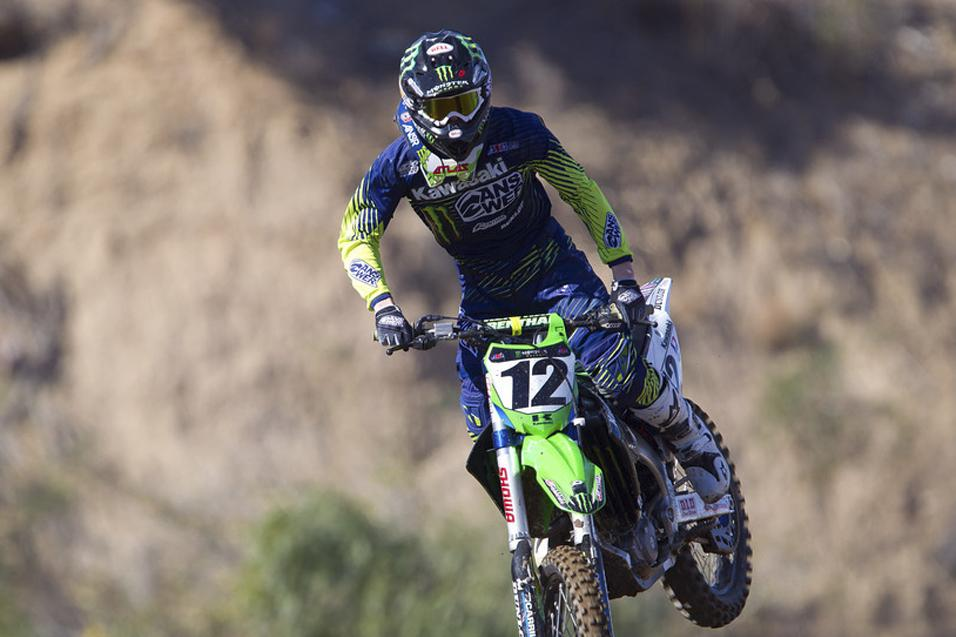 Milestone Supercross Prep Gallery