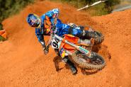 Red Bull KTM Photo Shoot