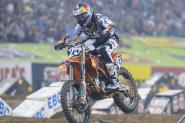 Marvin Musquin Suffers Torn ACL