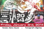 2014 Mega Supercross Event