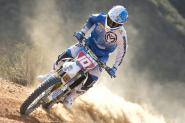 Husqvarna Announces Off-Road Team
