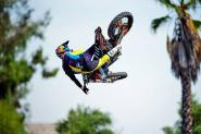 Robbie Maddison: Fear and Family