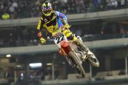 Chad Reed: The Journey