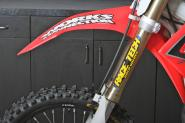Racer X Tested: Race  Tech Suspension Set Up