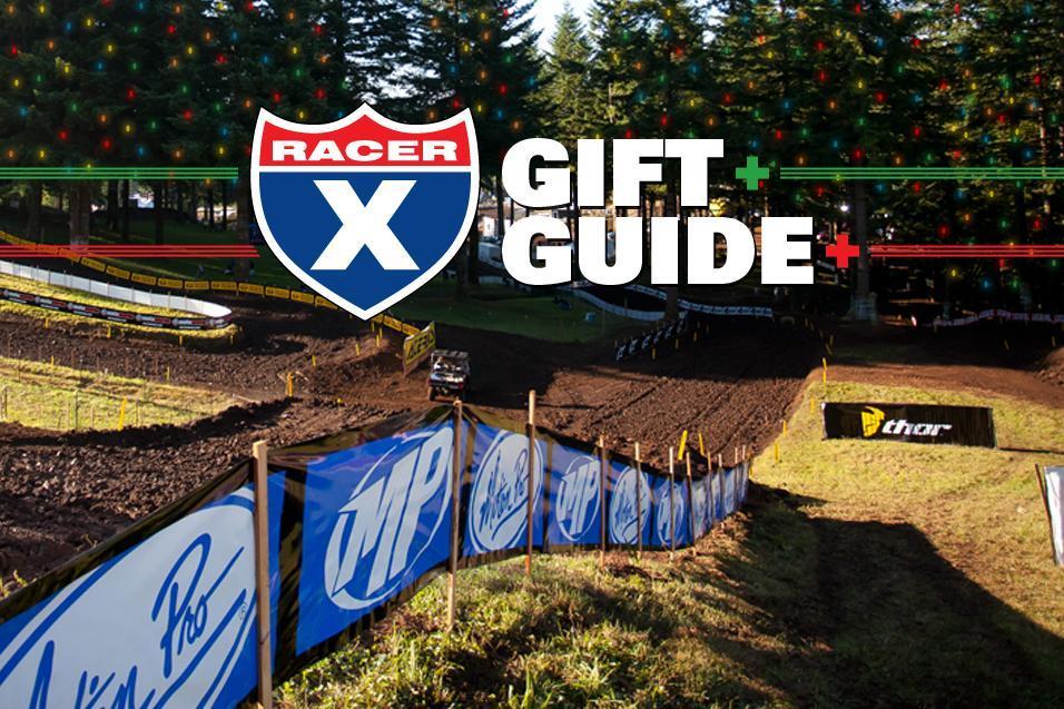 Actually Fun Gift  Guide: Tis Scott's Season
