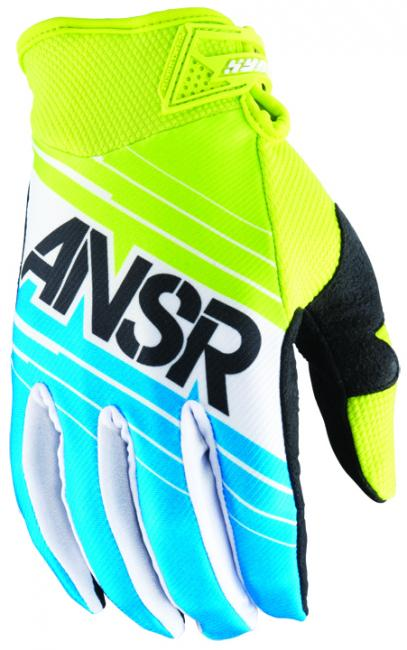 ANSR Syncron Gloves