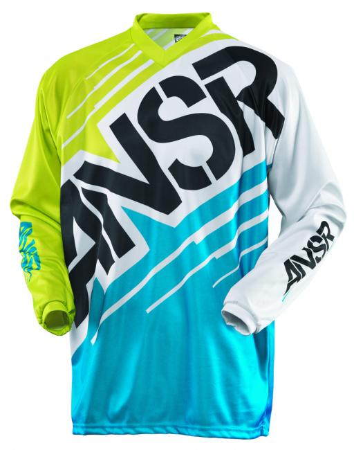 ANSR Synrcon Jersey