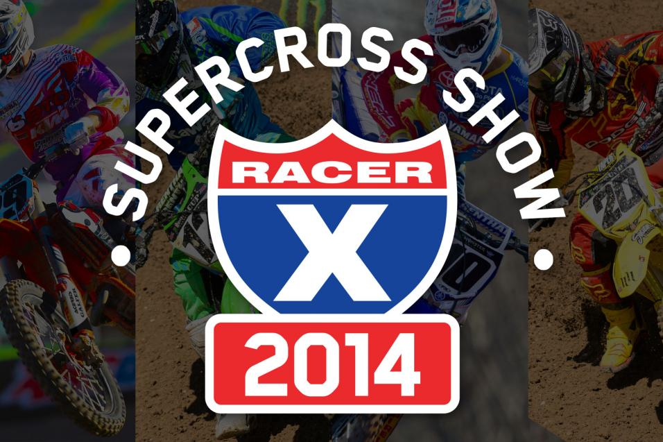 SX Preview Show: The Good Guys