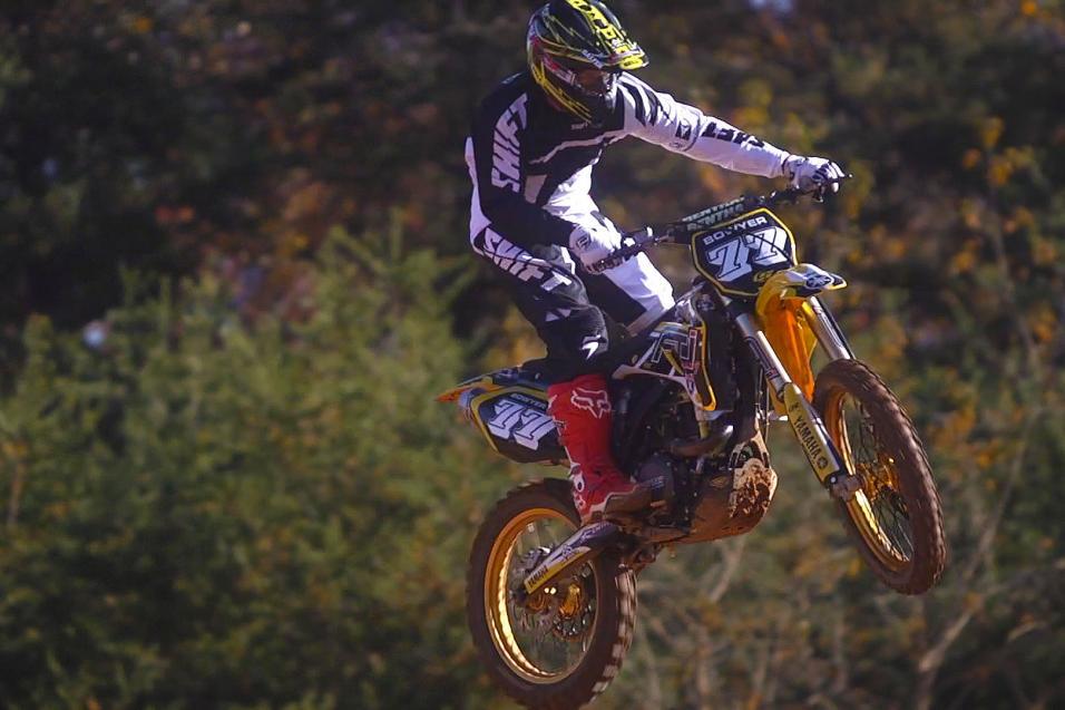 Racer X Films:  Yamaha Generation Gap