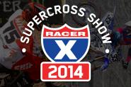 SX Preview Show: The Wildcards