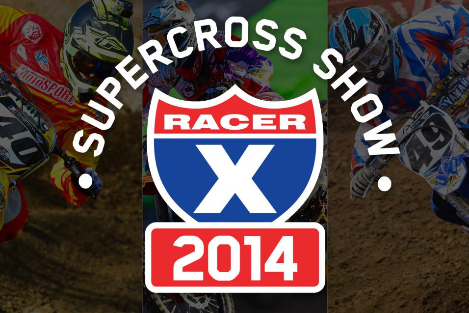 SX Preview Show: The Breakthroughs