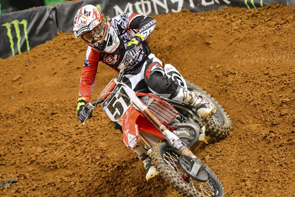 High Expectations: Canard, Barcia Talk 2014