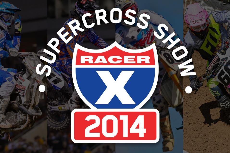 SX Preview Show: The Privateer