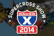 SX Preview Show: Wounded Warriors