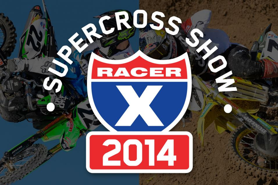 SX Preview Show: SX Royalty