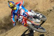 Meet Lucas Oil/TLD Honda