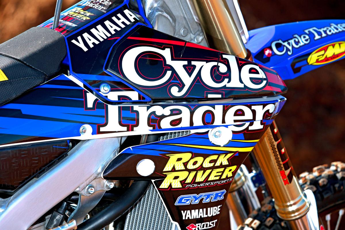 Cycle Trader Rock River Yamaha
