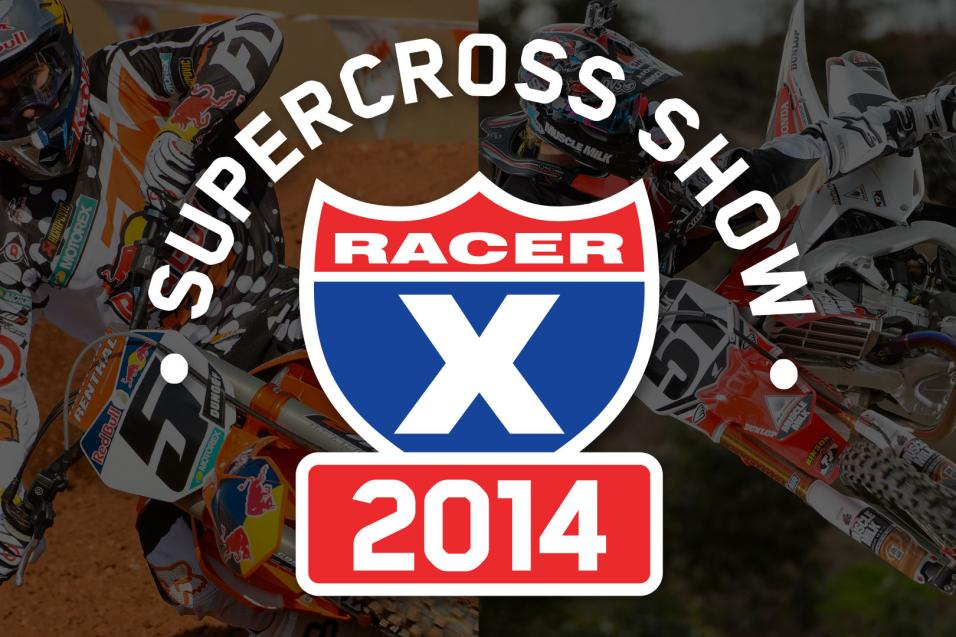 SX Preview Show: Big Threats