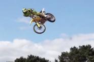 Josh Hill Helicopter Shoot ft. Kade Mosig
