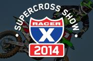 SX Preview  Show: The Champ