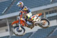 Racer X Films:  Anaheim 1 Press Day