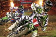 Bowers Wins Opening Night of Arenacross