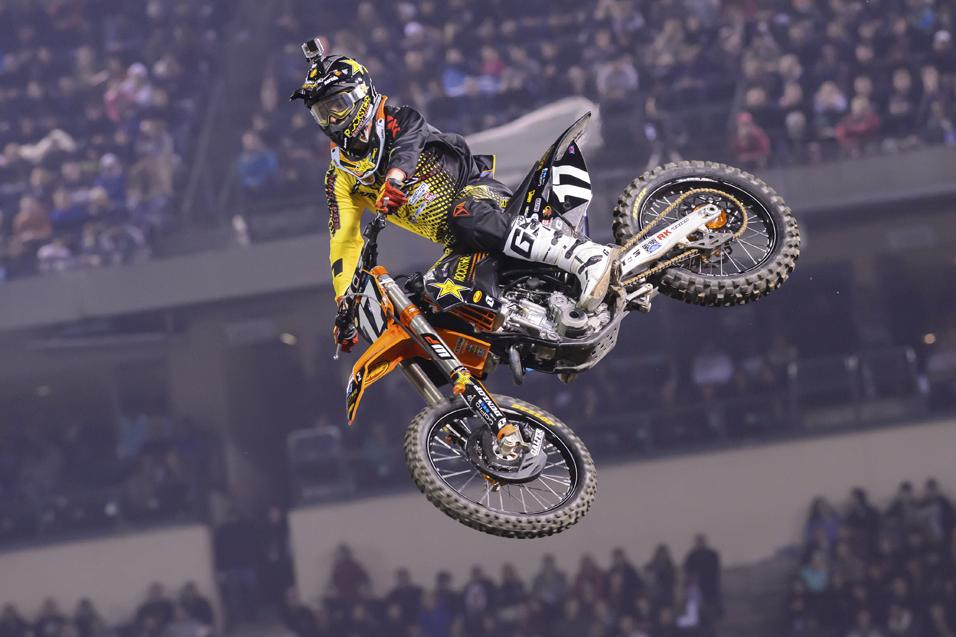 Insight: Jason Anderson