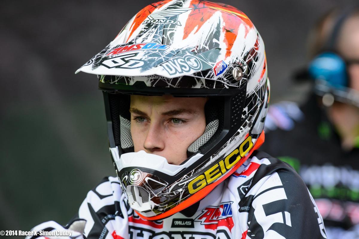 Zach Bell