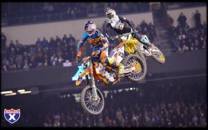 Dungey and Stewart