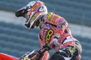 Tomac Race-Day Decision for Phoenix