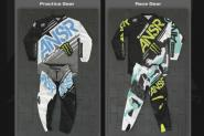 ANSR Unveils Weimer's Gear for Phoenix