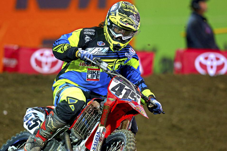 Privateer Profile:  Nick Schmidt