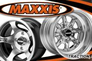 Maxxis Named Presenting Sponsor of GNCC