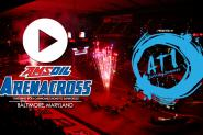 Baltimore AMSOIL Arenacross Highlights